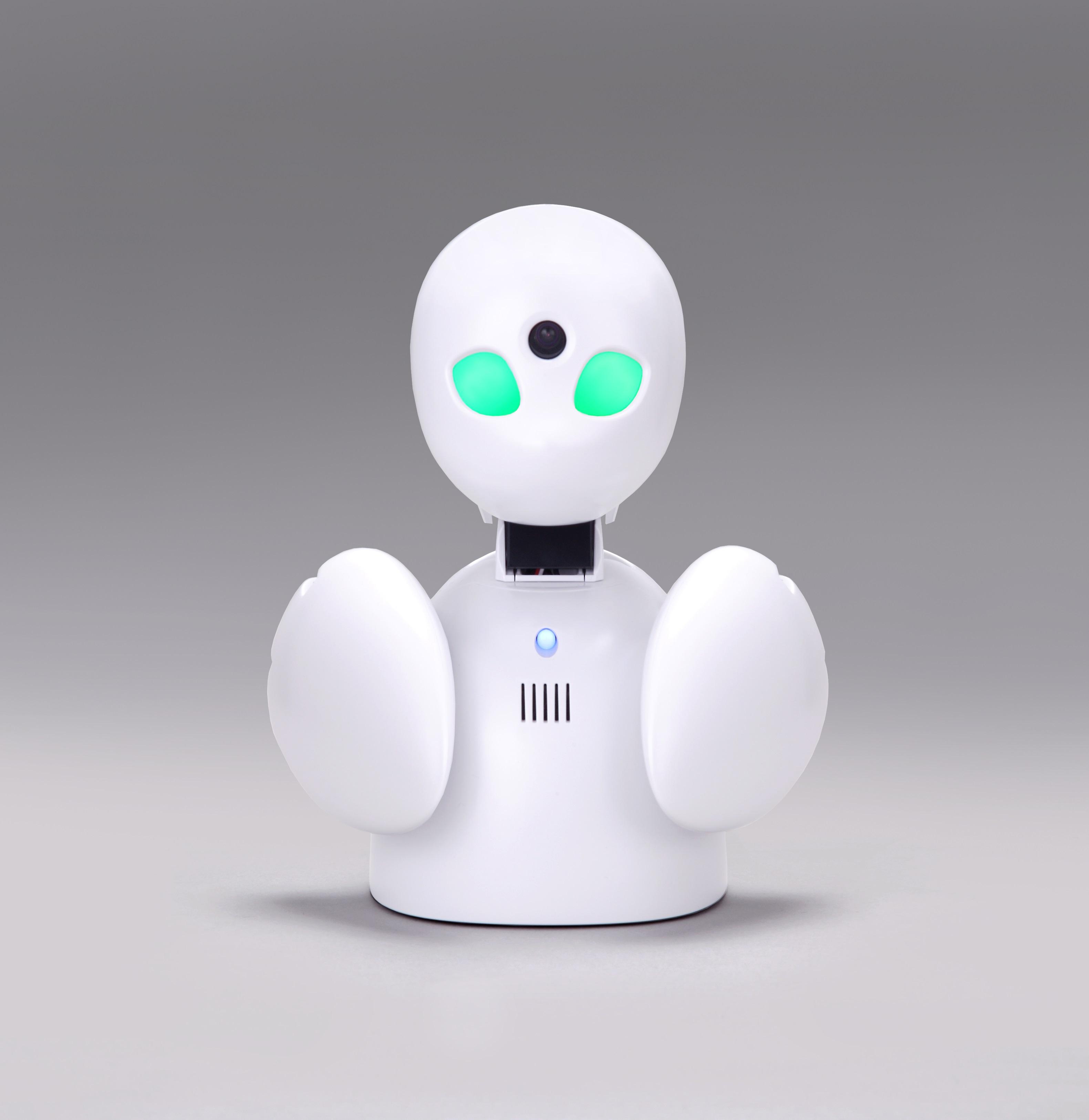 分身ロボット OriHime