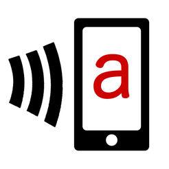 声を見える化する人工知能(AI)を活用アプリ「Vosual」