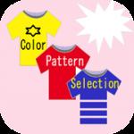 視覚障がい者の可能性を広げるアプリ・衣服の色調べ