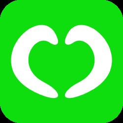 8つのボタン選択で、計80種類のメッセージを作成できるコミュニケーション支援アプリ「お元気ですか」