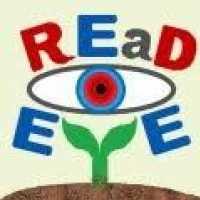 目の形でテキストが楽に読めるアプリ「REaD EyE」