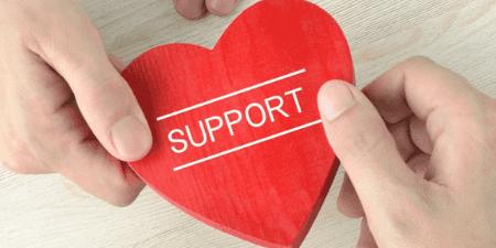 ボランティア団体を探す イメージ